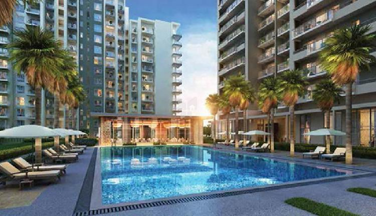 Get 3 bhk in tata la vida the best luxurious project
