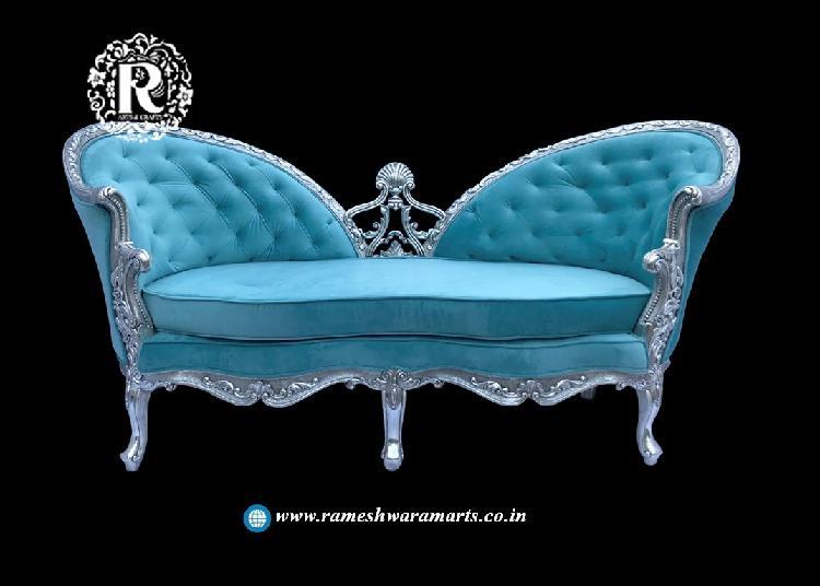 Silver furniture in india rajasthan udaipur rac