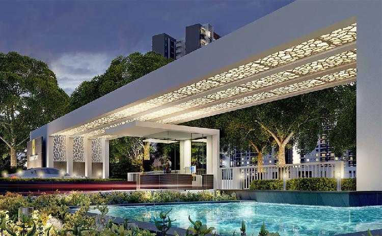 Sobha city 3bhk sr luxury apartments in gurgaon