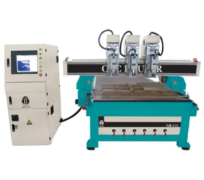 Woodworking cnc machine for sale at affordable price!