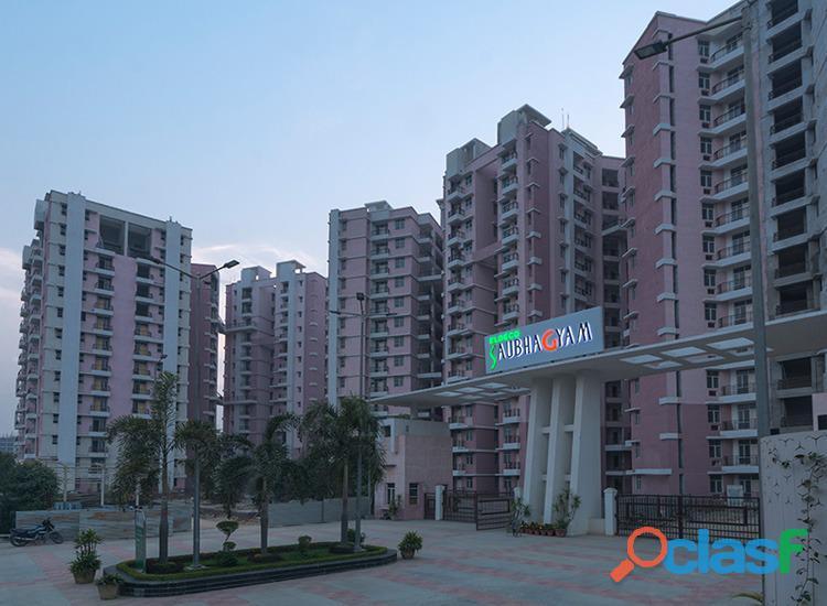ELDECO Saubhagyam – Luxury 3BHK+Store at Vrindavan Yojna Lucknow 3