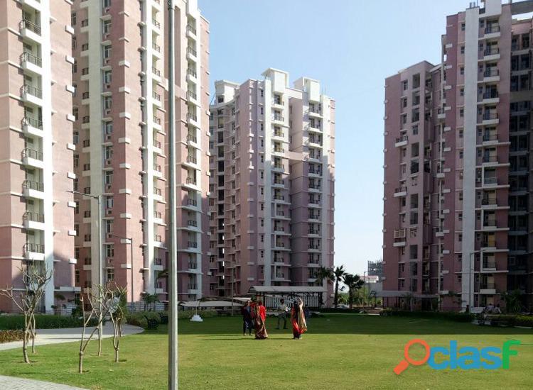 ELDECO Saubhagyam – Luxury 3BHK+Store at Vrindavan Yojna Lucknow 2