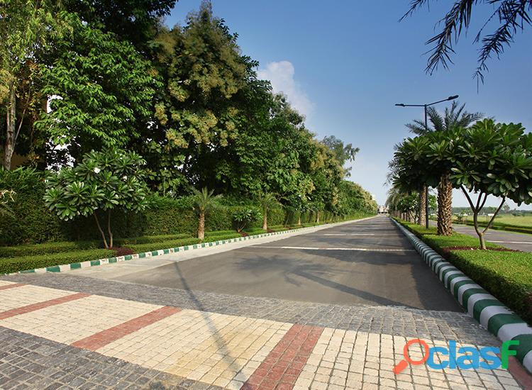 Eldeco Shaurya – Plots near CRPF Camp Bijnor Road Lucknow 8