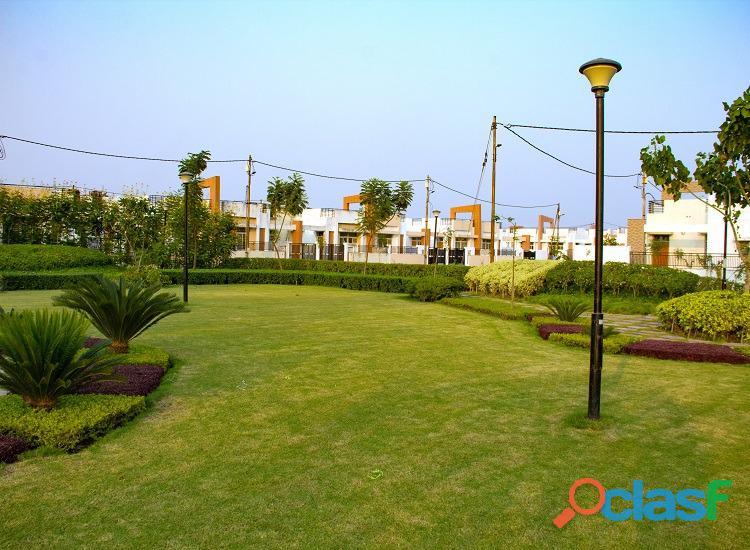 Eldeco Shaurya – Plots near CRPF Camp Bijnor Road Lucknow 7