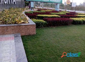 Eldeco Shaurya – Plots near CRPF Camp Bijnor Road Lucknow 6