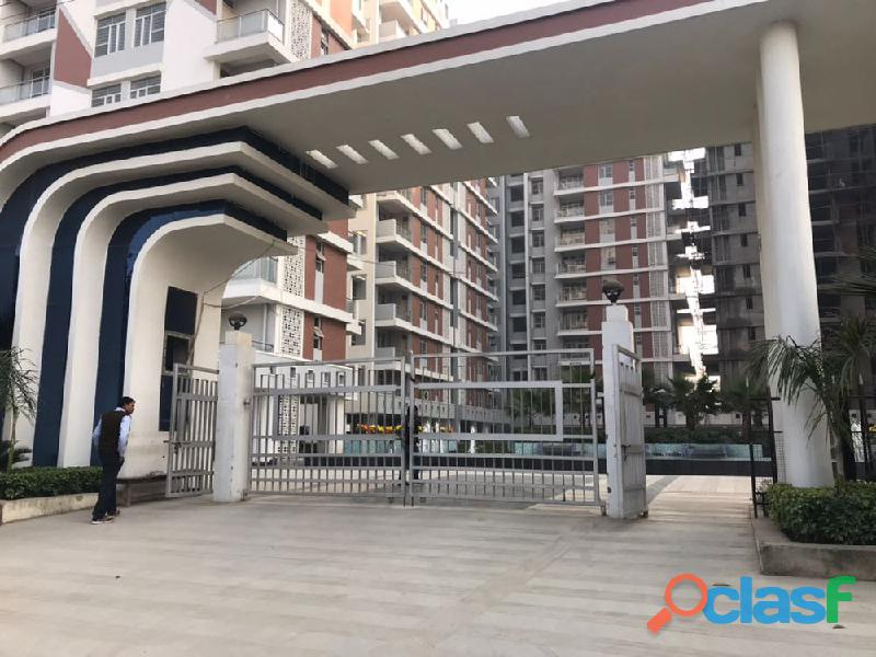 Rg euphoria – luxurious 2bhk flat at vrindavan yojna