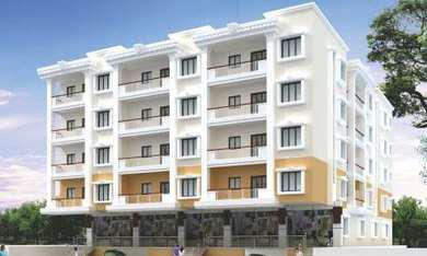 Arvinds shambavi - 2 & 3bhk glorious apartments on sale