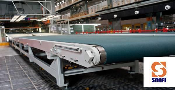 Belt Conveyor Manufacturer - automotive services