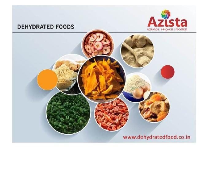 Dehydrated food - dehydrated foods manufacturer and bulk sup