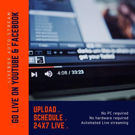 Forget top 10! Get the Top & number One Live Streaming