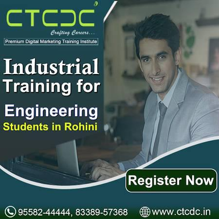 Industrial training in digital marketing - ctcdc - lessons &