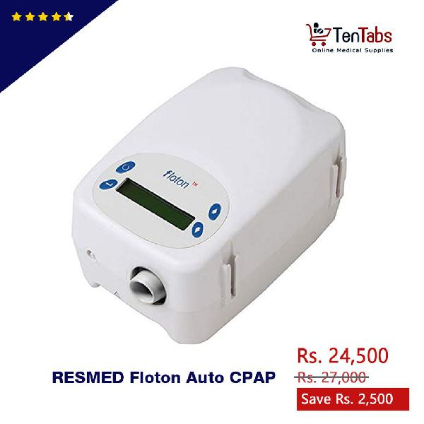 Shop for resmed floton auto cpap
