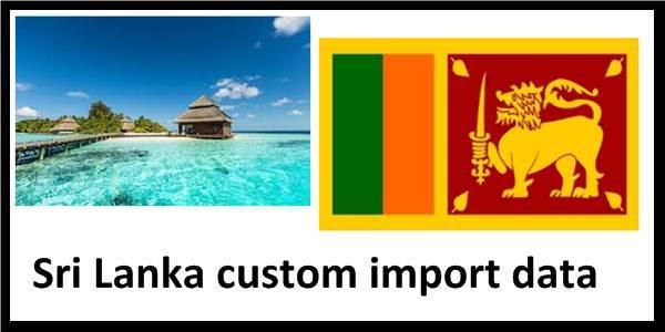 Sri Lanka Importers data - small biz ads
