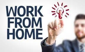 Part time home based work free registration -