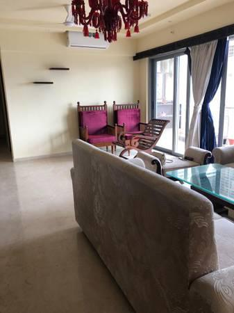 4bhk Flat For Rent In Imperial Heights Goregaon West. -