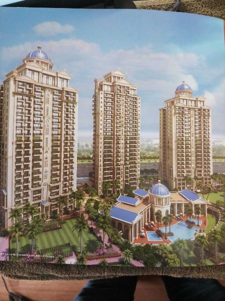 ATS Marigold 3BHK Apartments in Sector 89A Gurgaon
