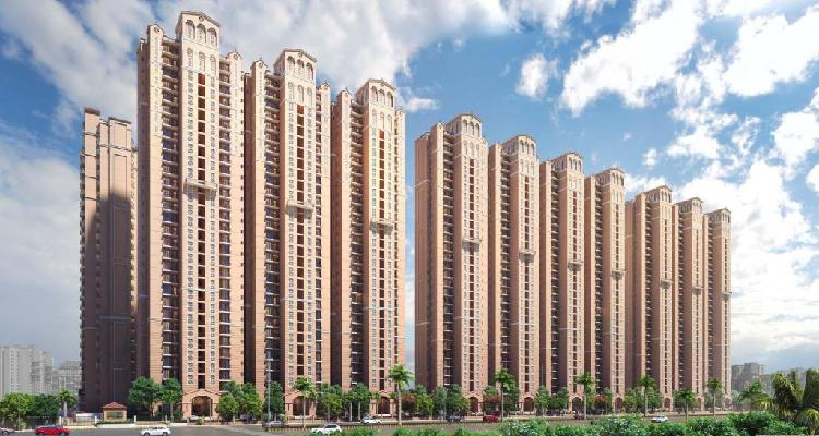 Ats pious hideaways book your homes at noida expressway
