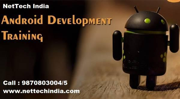 Android app development course in Thane - lessons & tutoring