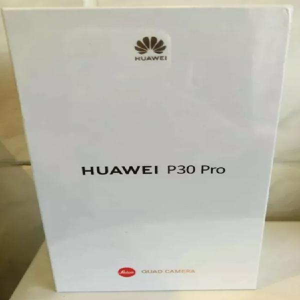 Brand New Huawei P30 Pro VOGL09 4G 8GB RAM 128GB Unlocked