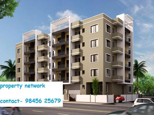 Excellent Flat For Sale At J P Nagar