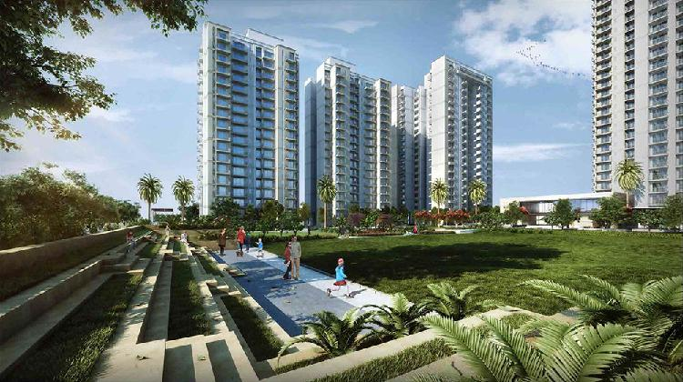 Godrej Nature Plus Luxury Homes at Sector 33 Sohna