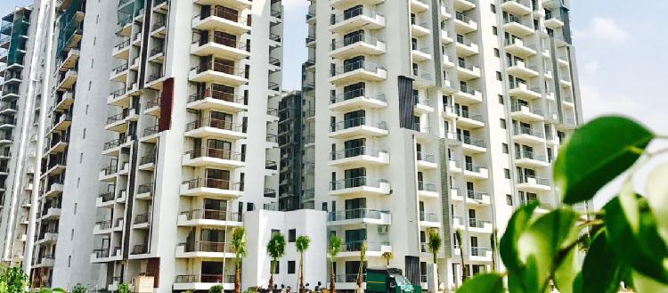 Godrej Oasis Sector 88A 2BHK Ready to movein Luxury Homes