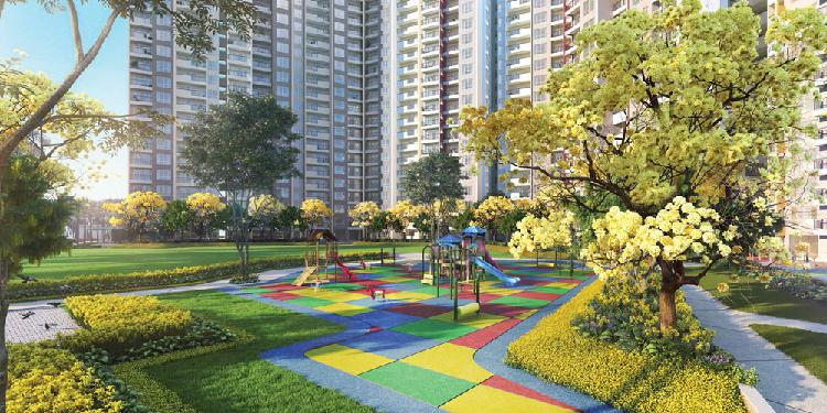 Luxury Homes in Affordable Price in Gurgaon at JOYVILLE