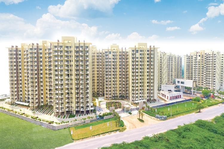 M3M Woodshire Luxury 3BHK Ready to Move Apartments