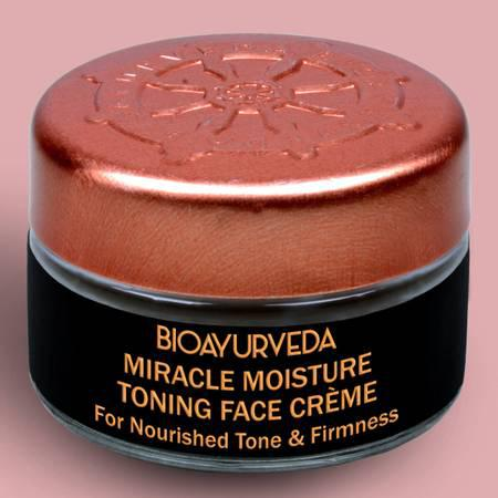 Miracle Moisture Toning Face Cream for Nourished Tone &