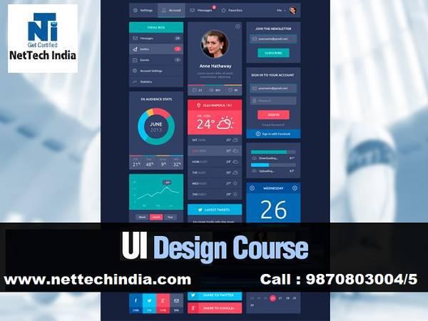 Ui design training institute - lessons & tutoring