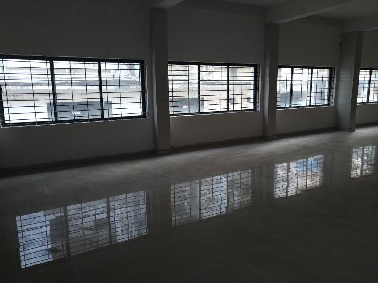 3000 SQFT OFFICE SPACE FOR RENT AT MG ROAD GROUND FLOOR