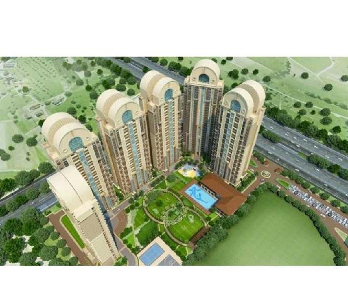 Ats dolce – luxury 4 bhk+sq in 1.07 cr.* onwards