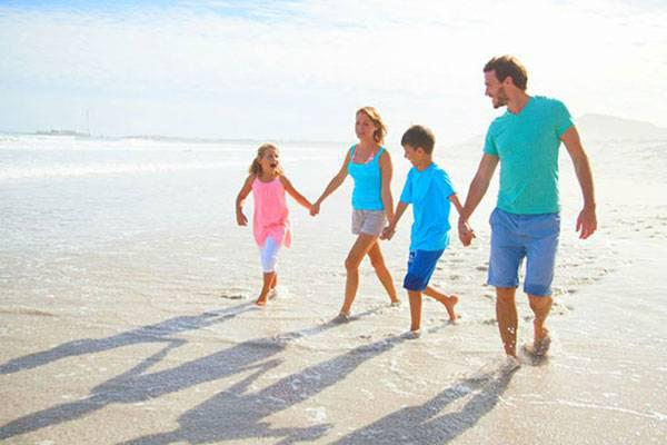 Andaman Family Tour Package - travel/vacation services
