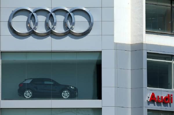 Car Dealers in Gurgaon, Delhi - Best Audi Car Showrooms -