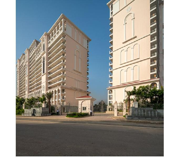 Dlf skycourt – ready to move-in residences in sector 86