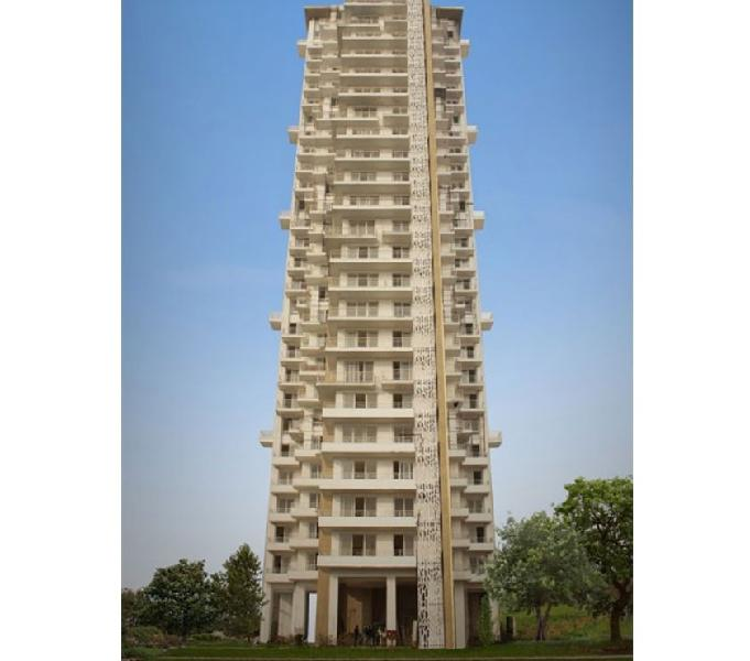 Emerald bay –ready to move2bhk in sector 104 gurgaon