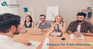 How to prepare for a job interview? - computer services