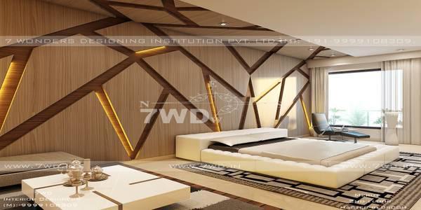 Interior Designers in South Delhi - real estate services