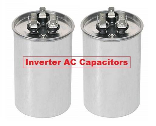 Inverter AC Capacitors in India - small biz ads