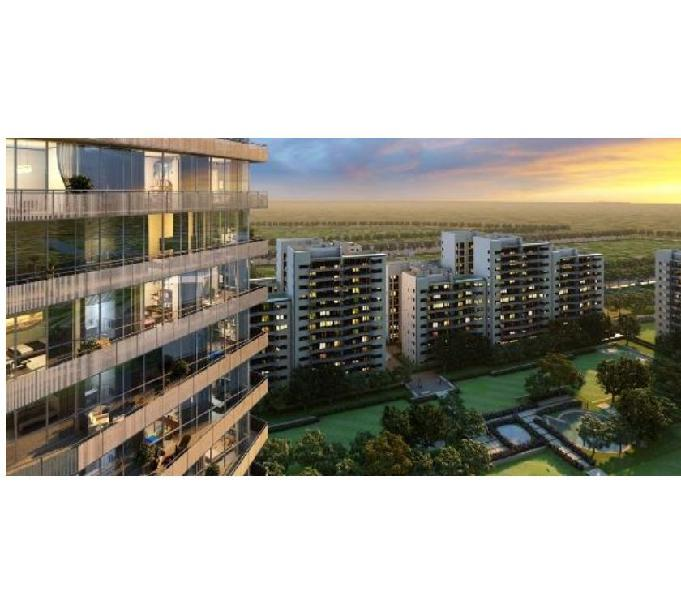 Ireo skyon –3bhk+sq flats in sector 60