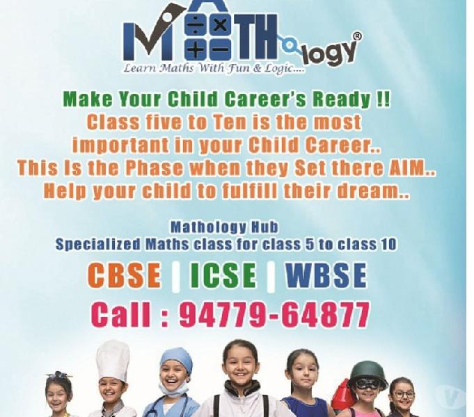 Make your child strong on math