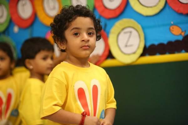 Montessori schools in Anna Nagar|Schools in Anna Nagar -