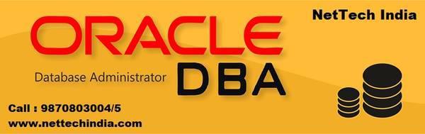 Oracle dba training institute in mumbai - lessons & tutoring