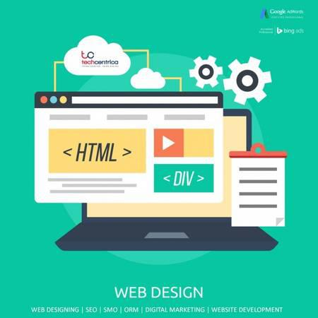 Web Development Company in Delhi is Essential For Your