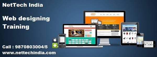 Web designing training in thane - lessons & tutoring
