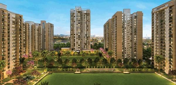 Live An Ecstatic Life In Godrej Nurture Noida - real estate