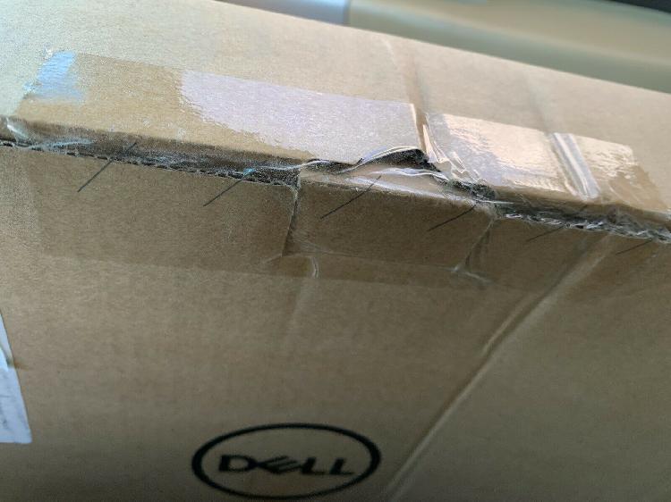 NEW Dell G37797934BLKPUS Gaming Laptop 17