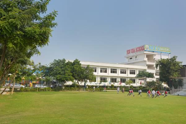 New Era School | Best CBSE School in Ghaziabad - lessons &