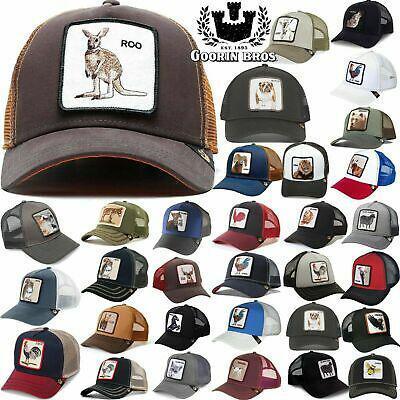 New Snapback Trucker BASEBALL Hat Cap Adjustable Animal²