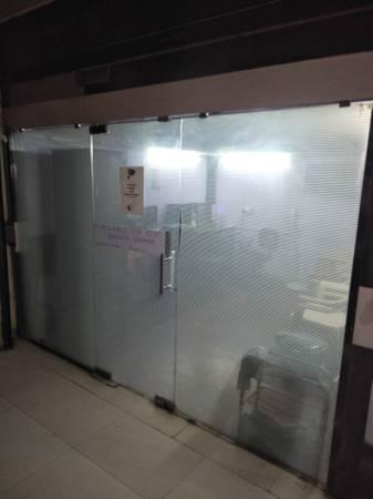 Office available for rent at HEAVY DEPOSIT. - office &